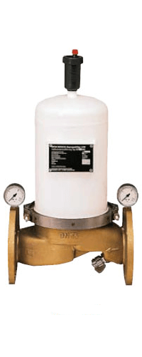 BWT HW Hot Water Filter Series