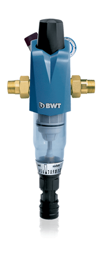 BWT Infinity A/AP Automatic Backwash Filter